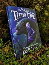 Hardcover - The Ballad of Titha Mae