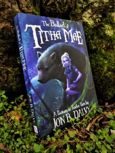 Paperback - The Ballad of Titha Mae